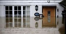 Home insurance claims fall by a quarter in 2013 despite extreme weather