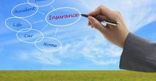 Top insurance companies in the UK