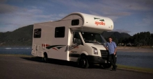 Three least-known best motorhome insurance facts