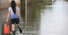 Flood Mapping and Insurance Premiums