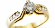 How to insure an engagement ring in the UK