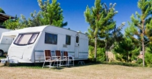 Finding the best motorhome insurance costs