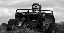 Understanding quad bikes insurance requirements