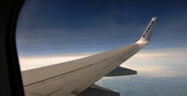 Everything You Need To Know About Ryanair Travel Insurance