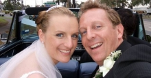 Planning ahead with wedding insurance abroad