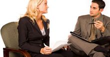 10 most common mistakes in a job interview