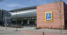 Finding Aldi jobs in Swindon