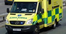 Ambulance driver jobs outlined