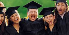 Best graduate programmes in the UK