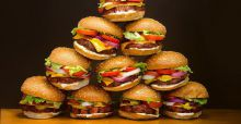 Best paying fast food restaurants in the UK