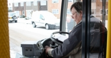 How to secure bus driver jobs in Essex