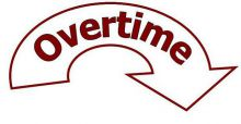 Can a company make you work overtime?