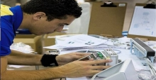 Mechanical engineering apprenticeships: England and Wales overview