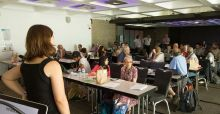 Free courses in London during 2015