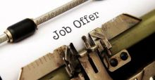 How to spot a fake job offer