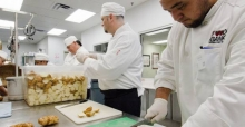 Jobs in the food industry