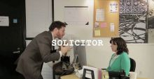 Lawyer pay scale UK