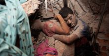 Rana Plaza working conditions