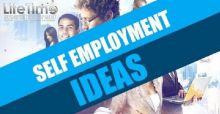 Self-employment costs UK