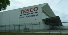 Tesco pay scale revealed