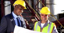 Top paid engineering jobs in the UK