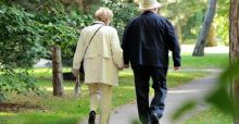 What happens with your UK pension when moving abroad?