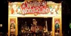 Winter Wonderland jobs Hyde Park London