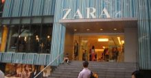 Where to find Zara vacancies in the UK