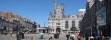 For part-time jobs in Aberdeen, check the Gumtree listings