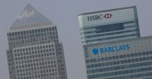 Banker gloom at City job slump