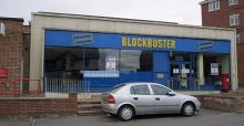 Blockbuster Closing All Stores: 2000 Job Losses Across 264 Stores