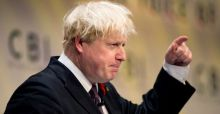 Boris Johnson declares super rich to be heroes who we should stop bashing and give knighthoods to