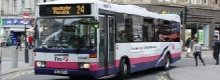 Bus Driver Jobs in Manchester