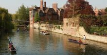 Police recuiting infomants to spy on Cambridge students