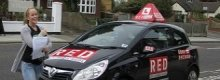 Where to find the best crash course driving lessons