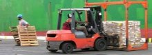 Are you a forklift driver and want forklift jobs in London?