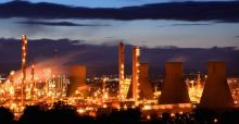 Grangemouth closure threatens 1400 Scottish jobs