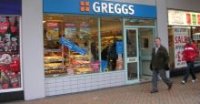 Greggs business is growing but 400 jobs are cut