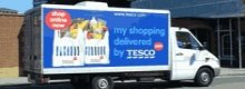 We check out home delivery jobs at Tesco