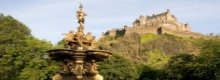 Financial Job vacancies in Edinburgh and the Lothians