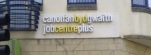 Get working at Cardiff Jobcentre
