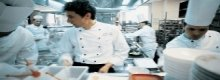 Jobs for Chefs and Cooks in a Kitchen in Glasgow