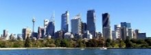 The most popular jobs in Australia for UK citizens