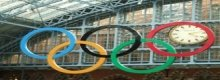 Jobs at the 2012 London Olympics for Security Professionals