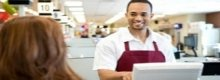 Find jobs part time in Blackburn today