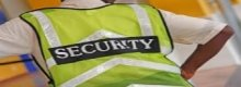 Jobs for a security officer in Birmingham