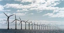 Energy firm cancels £4bn offshore wind farm as politcal climate worsens