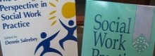 Social work trainee scheme with local councils