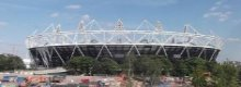 Apply now for sports jobs at the London 2012 Olympics