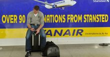 Ryanair boasts of job boost at Stansted